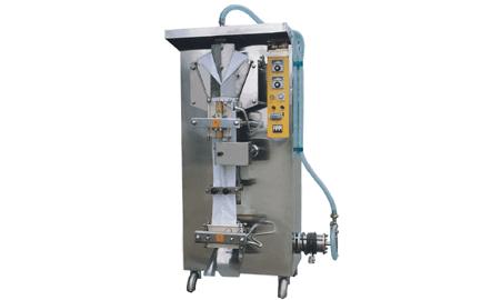 ZS 全自动液体包装机