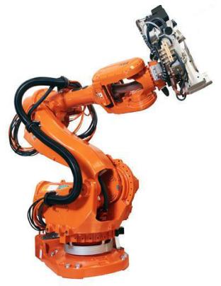 机器人开箱机