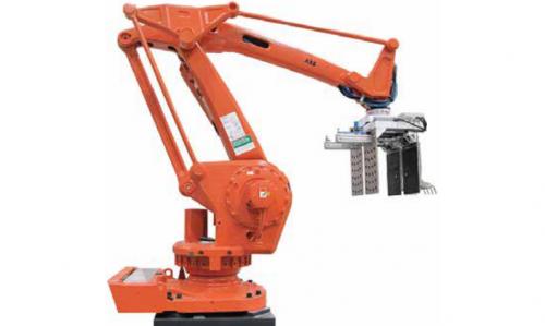 ZSMD-03A机器人自动码垛搬运