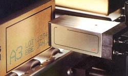 ZS大字符喷码机